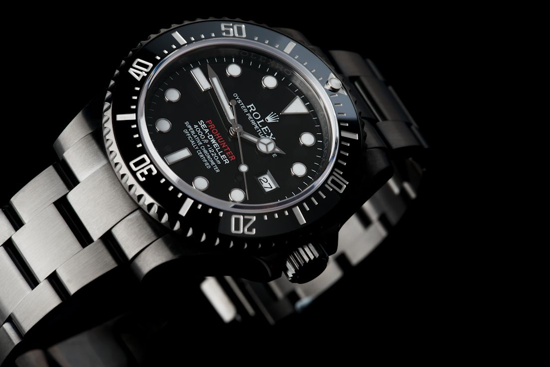Rolex Sea Dweller Pro Hunter Replica Watches