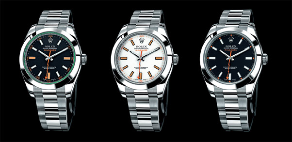 Rolex Milgauss Replica Watches
