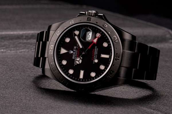 Rolex Explorer Pro Hunter Replica Watches