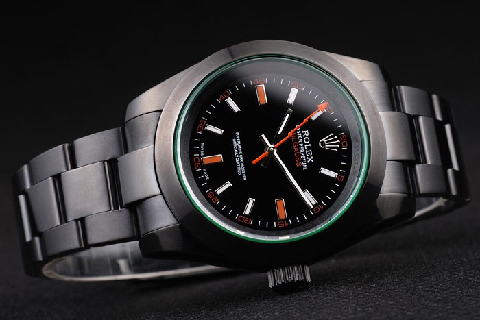 Rolex Milgauss Pro Hunter Replica Watches
