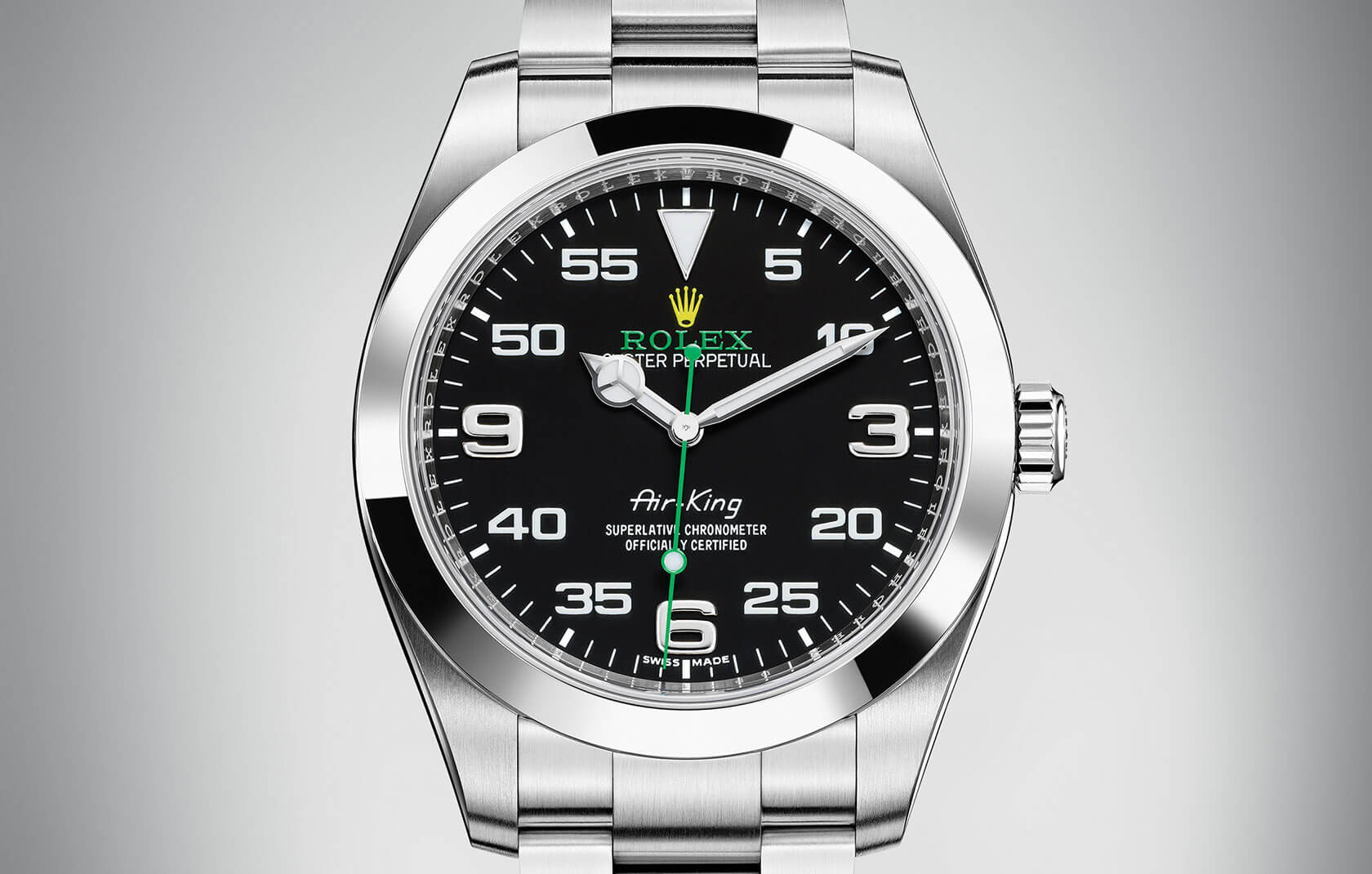Rolex Air King Replica Watches