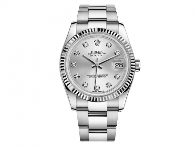 Rolex Datejust 36MM Replica Watches