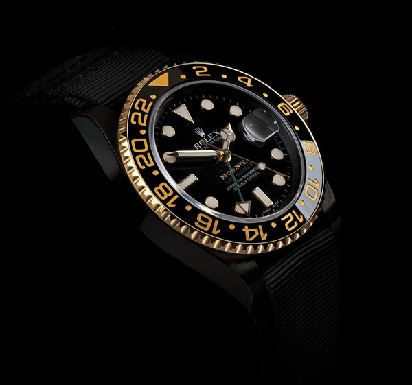 Rolex GMT Pro Hunter Replica Watches