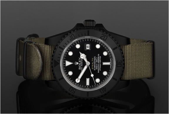 Rolex Project X Replica Watches