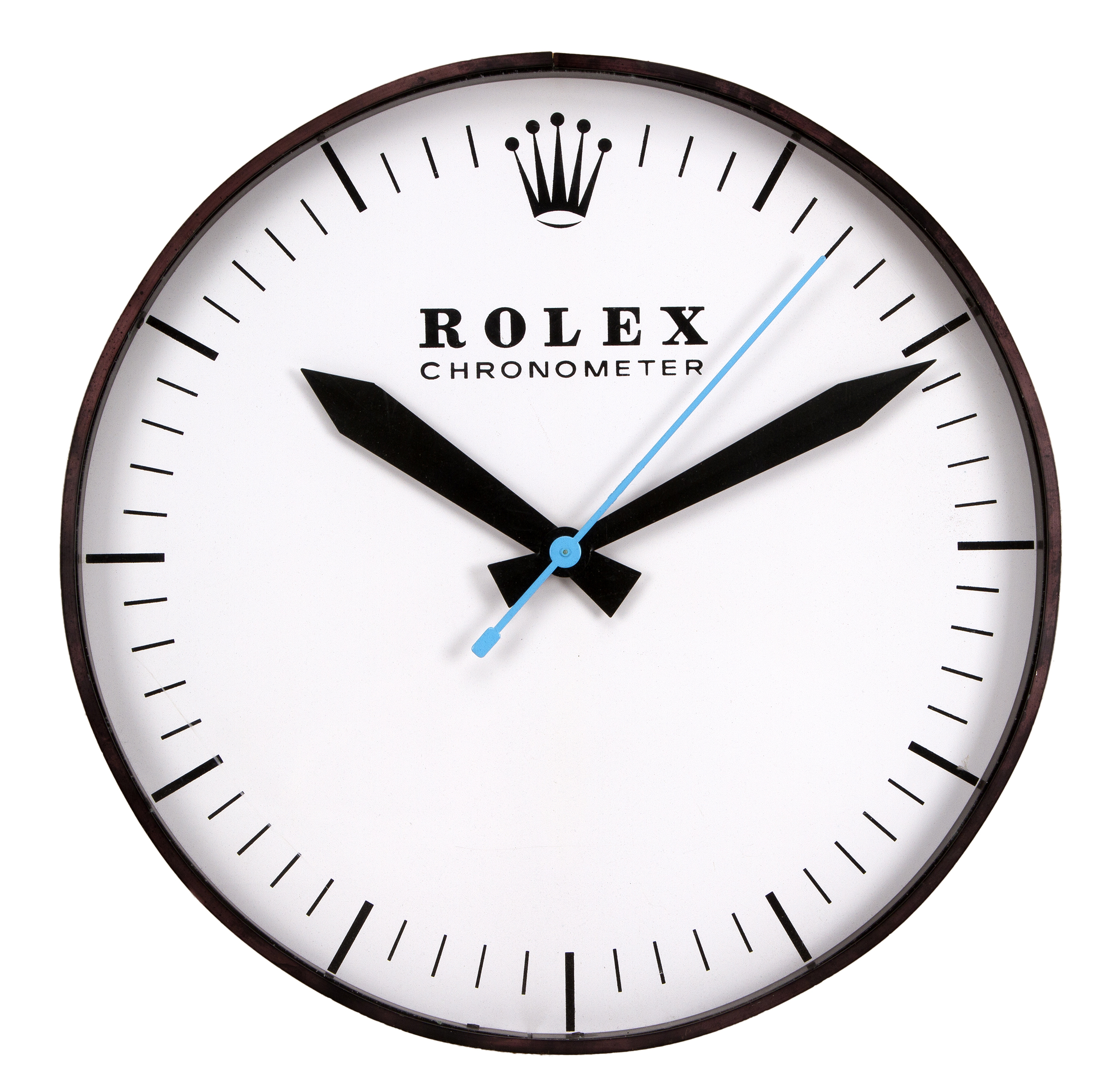 Rolex Wall Clock Replica Watches