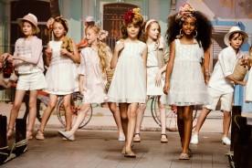 SS19 Children's Fashion from Spain at Pitti Bimbo 87